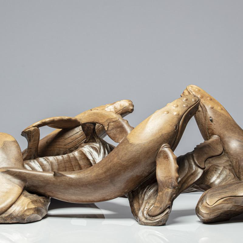 "Walskulptur ""MARISOl"""
