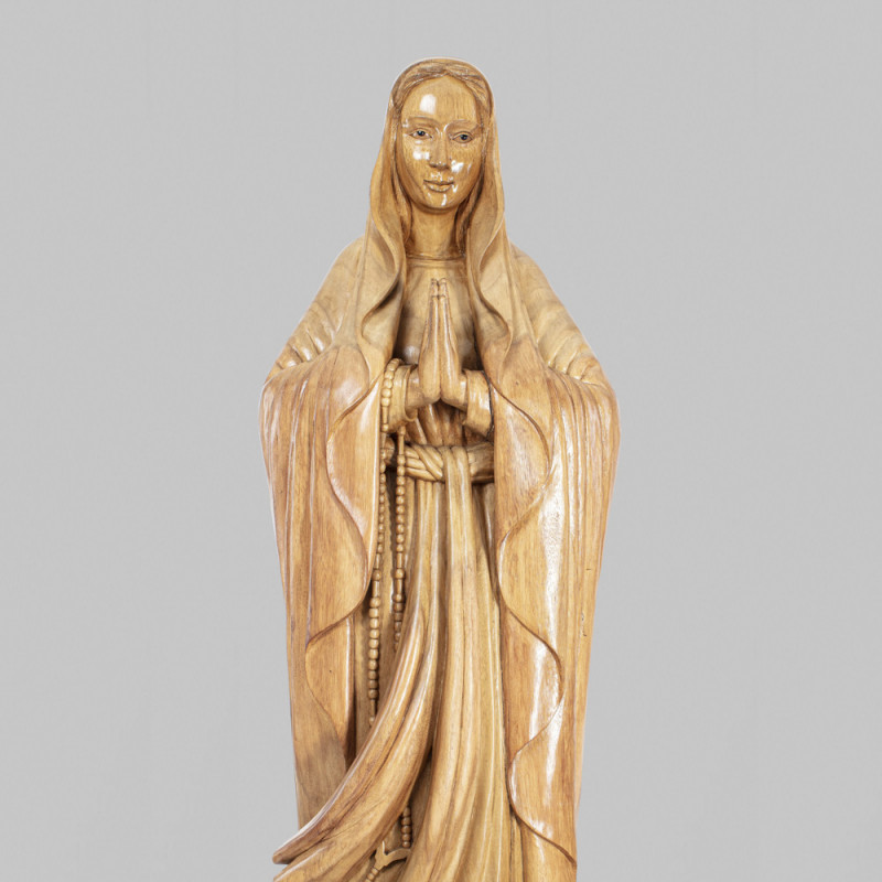 Statue Maria mit dem...