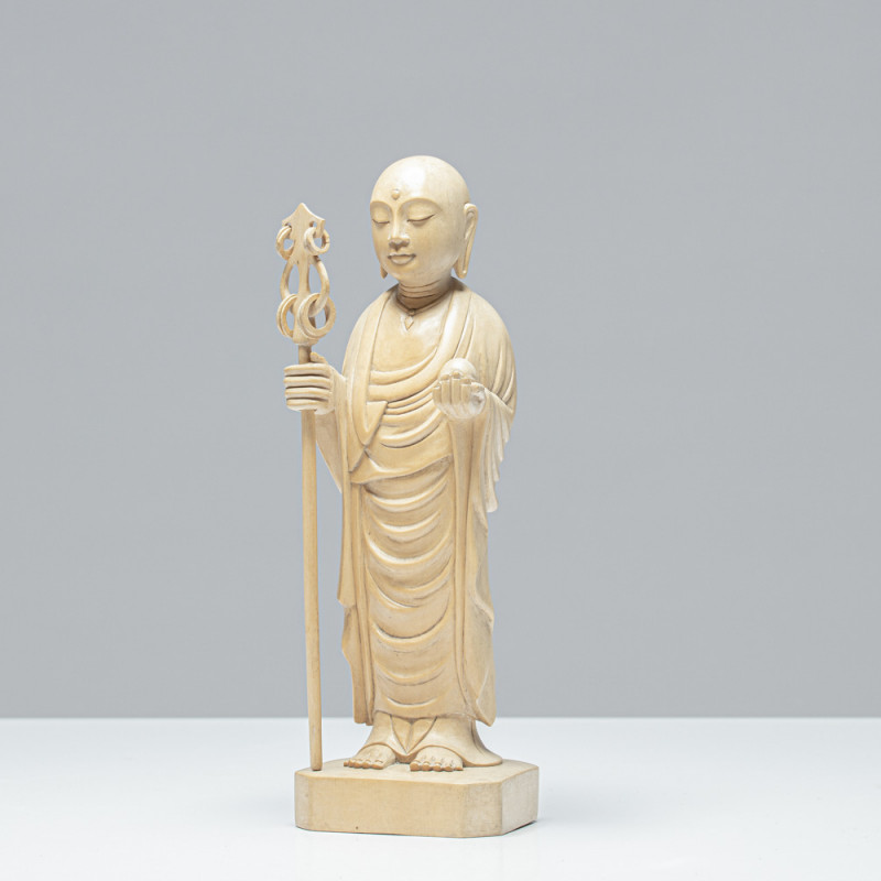 Jizo-Figur