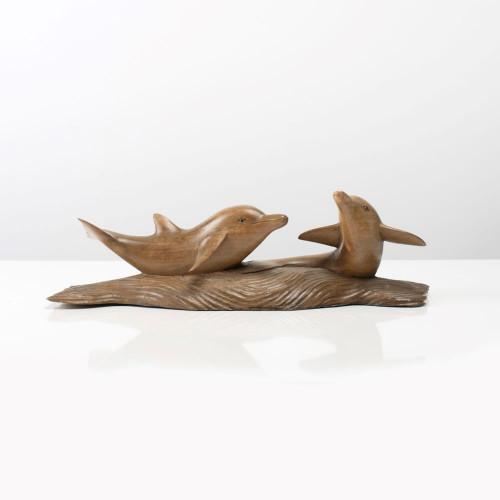 "Skulptur ""DELFINENBAD"""