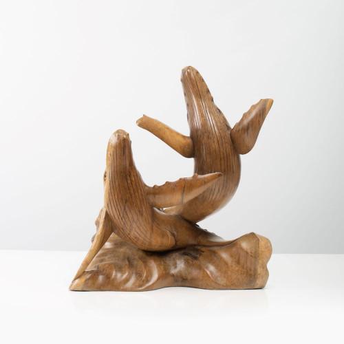 "Walskulptur ""ROMEO"""