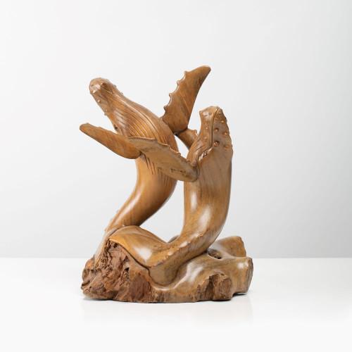 "Walskulptur ""FABIAN"""