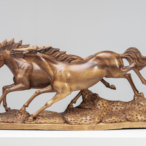 "Pferdeskulptur ""MELATI"" |..."