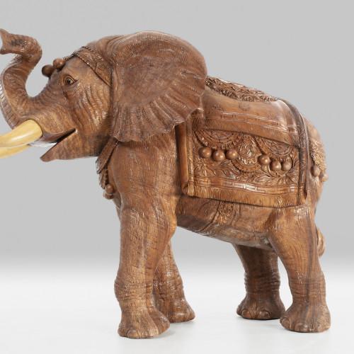 "Elefant ""INDIA"""