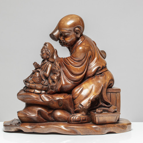 """Skulptur """"ARTIBUS"""""""