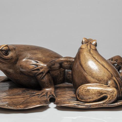 "Skulptur ""ROSPO"" |..."