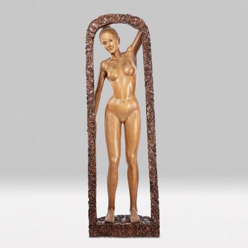 """Skulptur """"FLORA"""""""