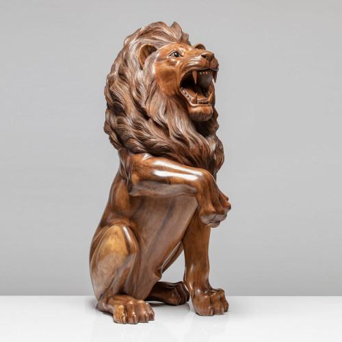 "Skulptur ""MAHES"""