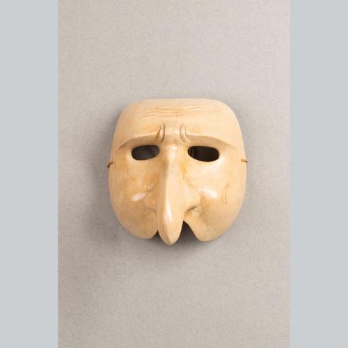 "Holzmaske ""TEATRO"" |..."
