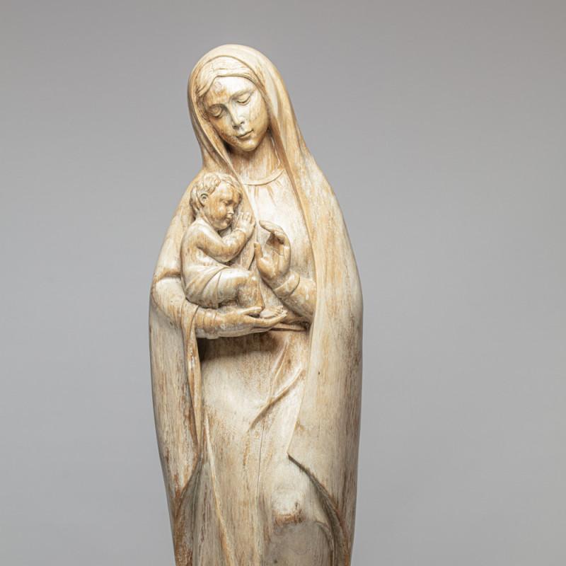 Statue Maria mit Kind |...