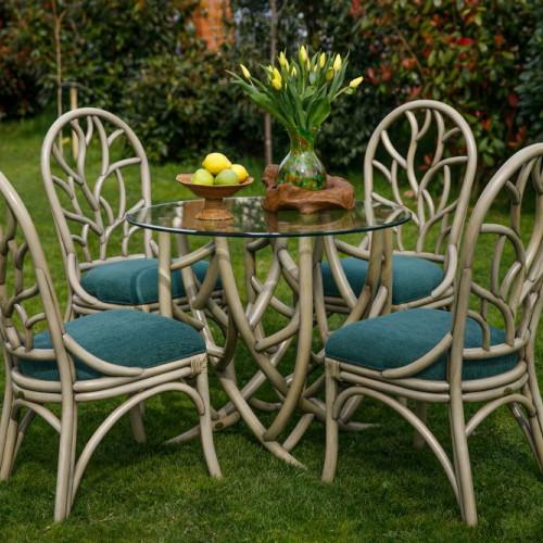 """Stuhl und Tisch """"NEMO"""" SET..."""