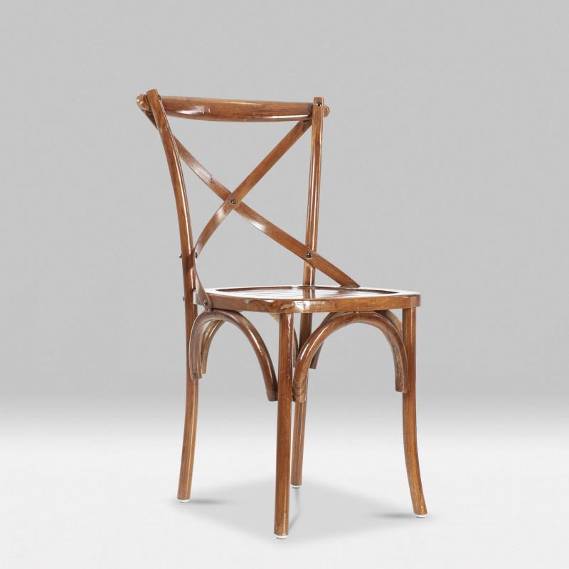 """Stuhl """"NOSTALIGIE"""" aus..."""