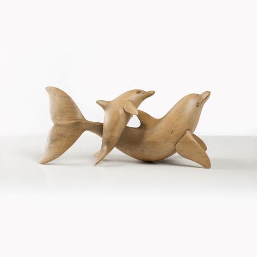 "Delfinskulptur ""ANAHITA"""