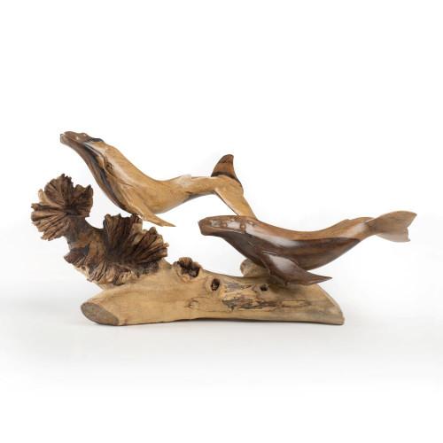 "Walskulptur ""INNA"""