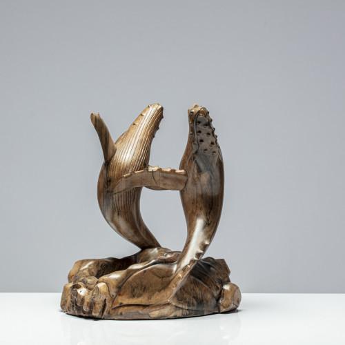 """Walskulptur """"BEA"""""""