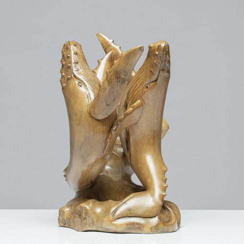"""Walskulptur """"DASIOS"""""""