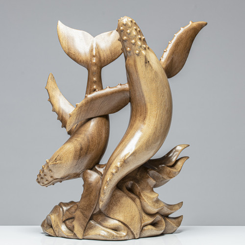 "Walskulptur ""CERUSA"""