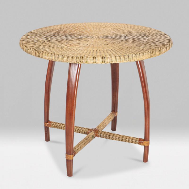 "Tisch ""MALIBU""  | Öko-Rattan"