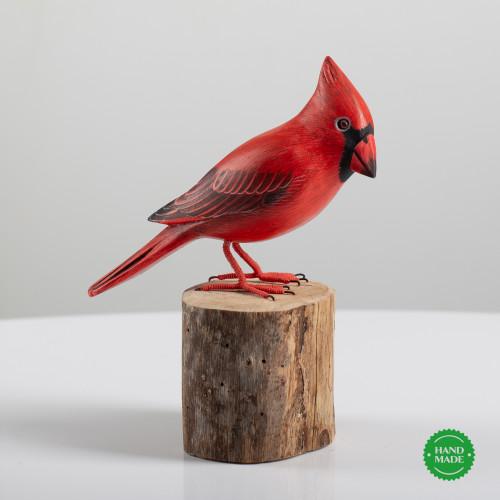 """Vogel """"FIONA"""" - handmade"""