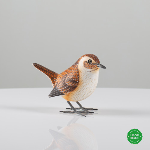 "Vogel ""ALINA"" - handmade"