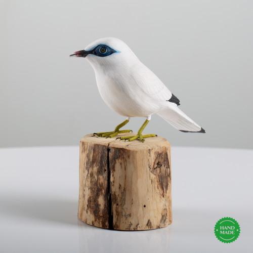 "Vogel ""HARMONY"" - handmade"